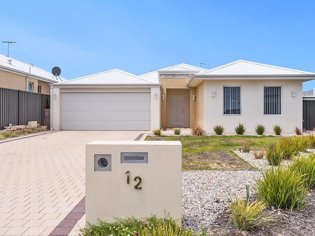 12 FURLONG ROAD, The Vines, WA 6069