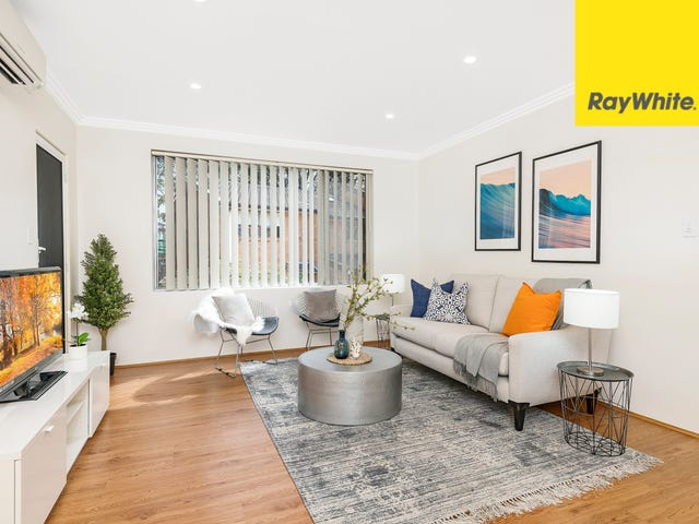 1/4 Eastbourne Road, Homebush West, NSW 2140