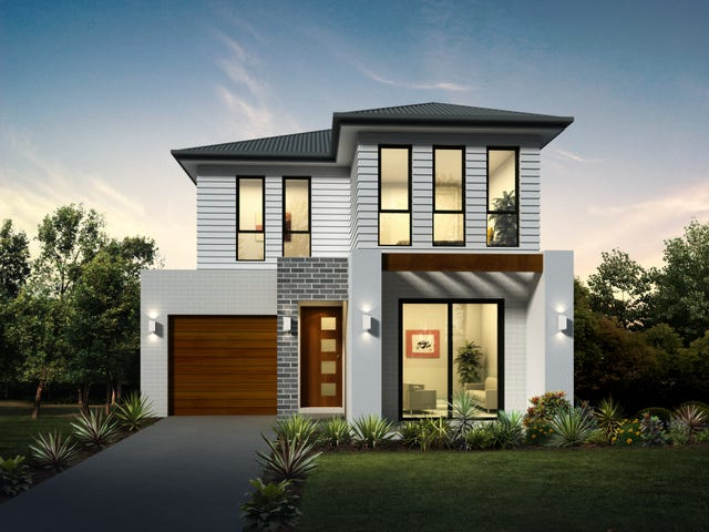 Lot 17 14th Avenue, Austral, NSW 2179