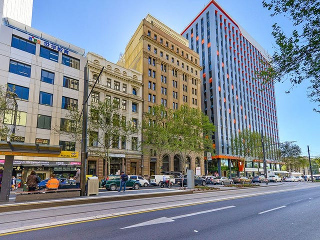 107/23 King William Street, Adelaide, SA 5000