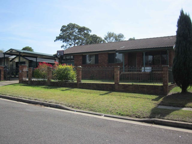 12 Woodlark Place, Glenfield, NSW 2167