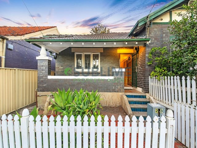 23 Mary Street, St Peters, NSW 2044