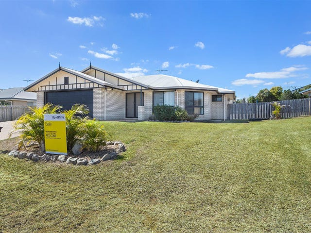 27 Seonaid Place, Gracemere, Qld 4702