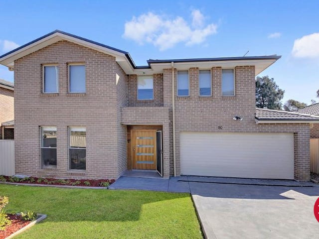 2C Crawford Road, Doonside, NSW 2767