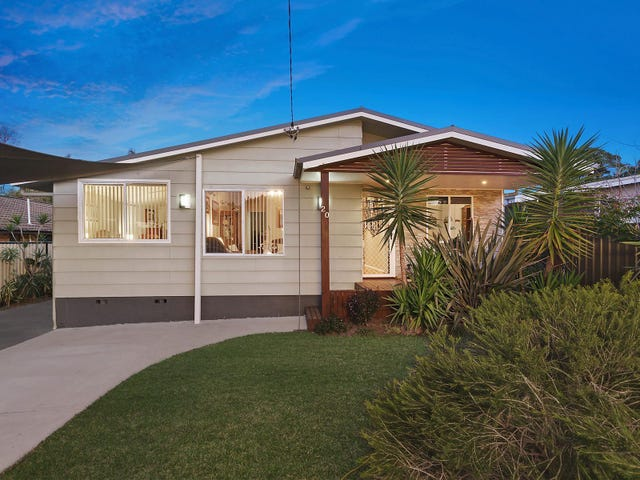 20 Hazel Close, Berkeley Vale, NSW 2261