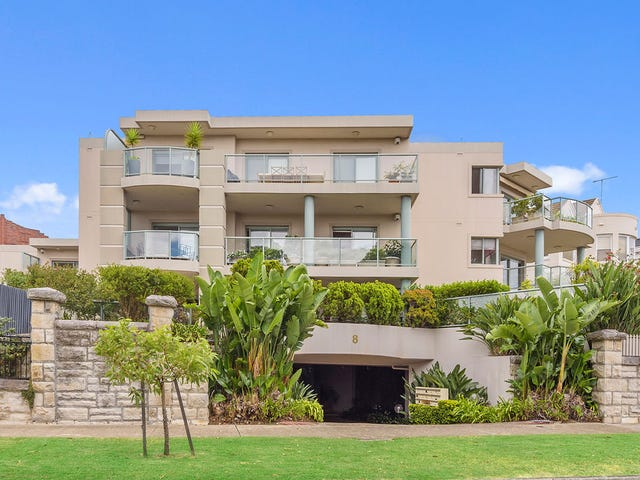 8/8 Benelong Crescent, Bellevue Hill, NSW 2023