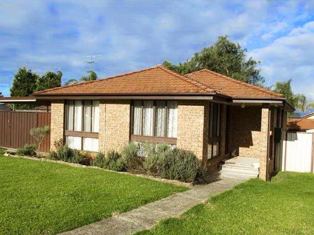 3 Wintaroo Crescent, St Helens Park, NSW 2560