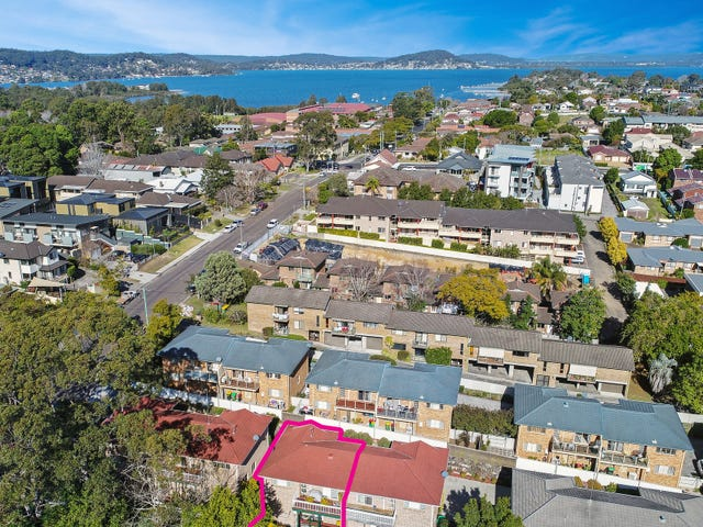 3/54 Frederick Street, Point Frederick, NSW 2250