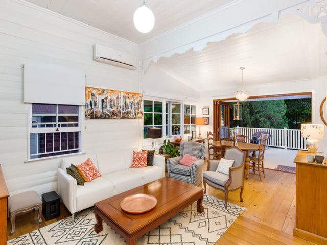 15 Cairns Street, Red Hill, Qld 4059