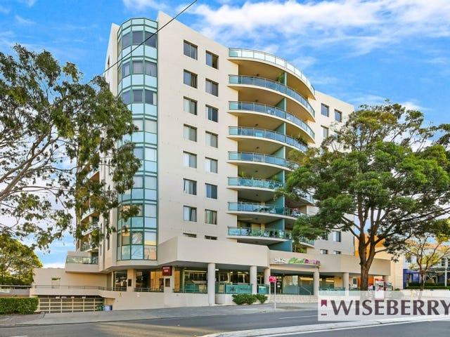 806/16 - 20 Meredith Street, Bankstown, NSW 2200
