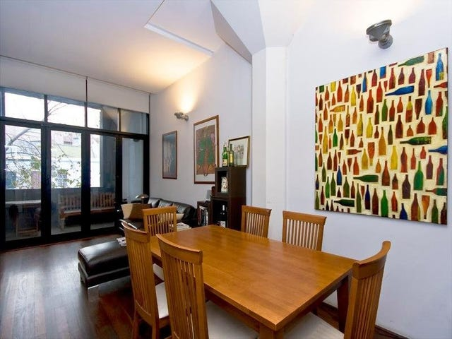 16/277 Crown Street, Surry Hills, NSW 2010