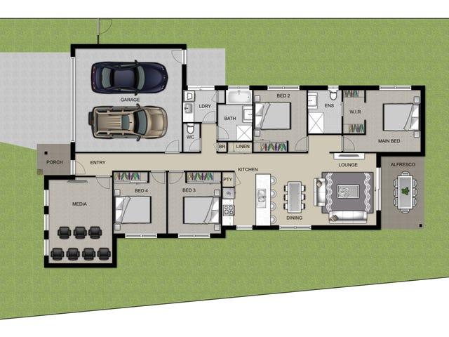 Lot 185 Grebe Crescent, Bli Bli, Qld 4560