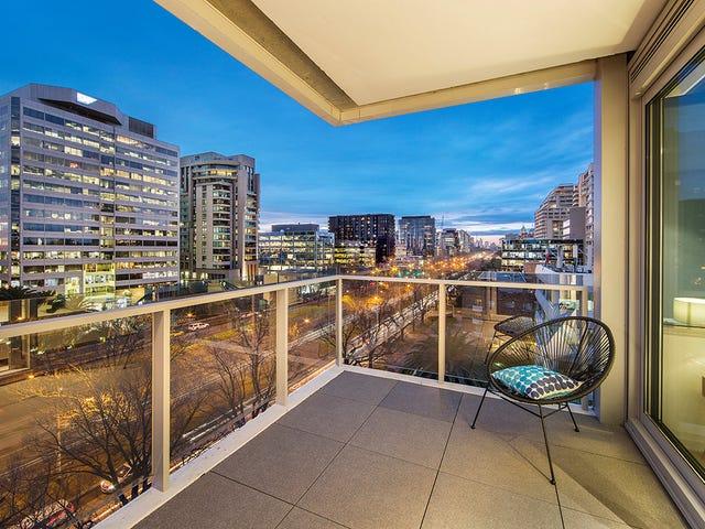 610/499 St Kilda Road, Melbourne, Vic 3004