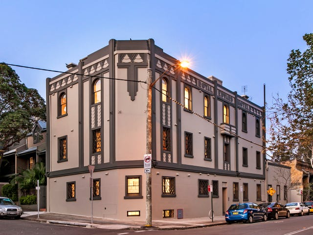 3/222 Wilson Street, Newtown, NSW 2042
