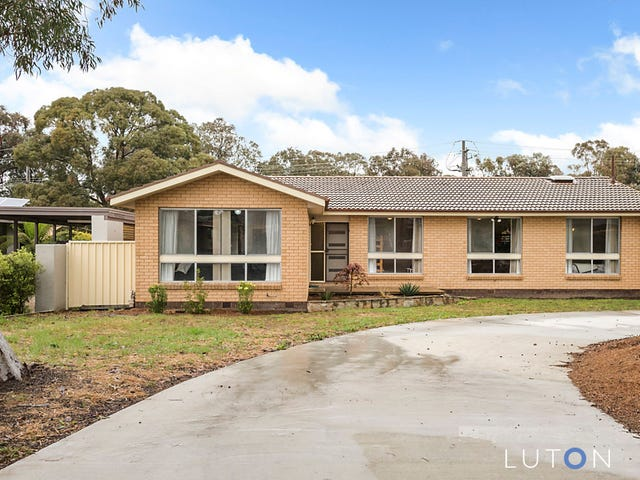 111 Kambalda  Crescent, Fisher, ACT 2611