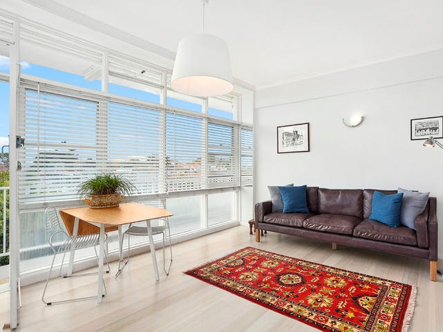 18/83 Old South Head Road, Bondi Junction, NSW 2022