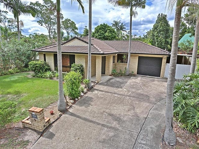9 Pringle Place, Forest Lake, Qld 4078
