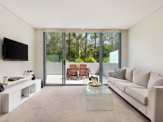103/76-82 Gordon Crescent, Lane Cove, NSW 2066