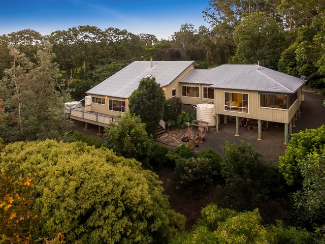 138 Happy Valley Road, Cabarlah, Qld 4352