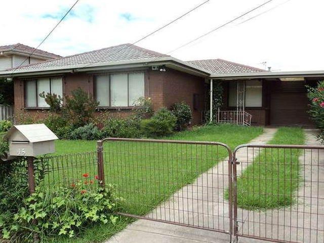 45 Roberts Street, Keilor East, Vic 3033