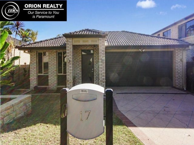 17 Desoto Place, Forest Lake, Qld 4078