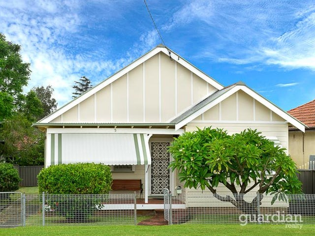 5 Abbott Street, Merrylands, NSW 2160