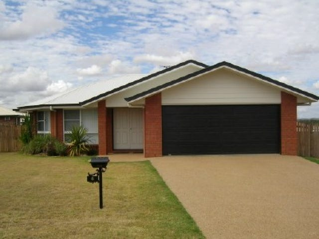 6 BROADHURST DRIVE, Gracemere, Qld 4702