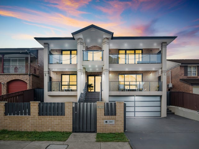 107 Shakespeare Street, Wetherill Park, NSW 2164