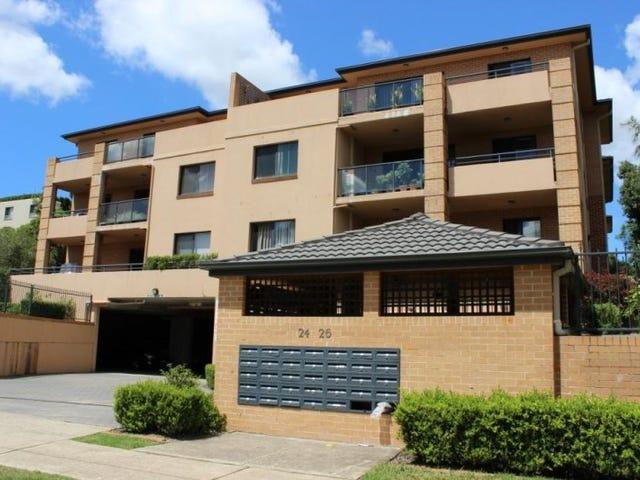 8/24-26 Post Office Street, Carlingford, NSW 2118