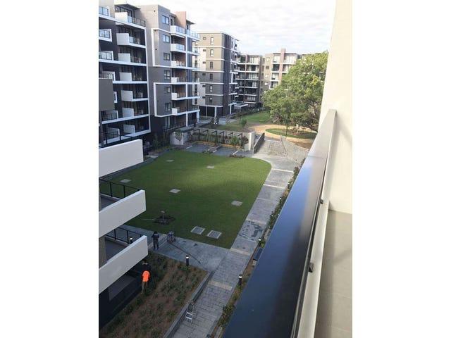 5017/74B Belmore Street, Ryde, NSW 2112