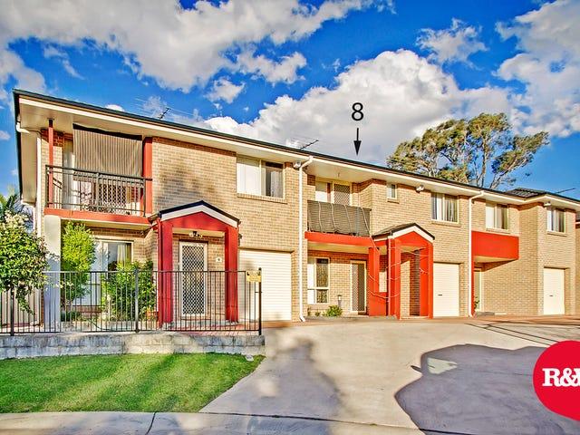 8/4 Leopold Street, Rooty Hill, NSW 2766