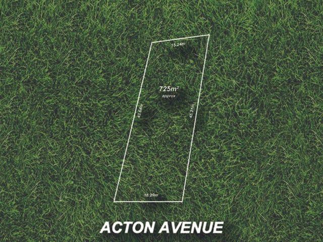 11 Acton Avenue, Windsor Gardens, SA 5087