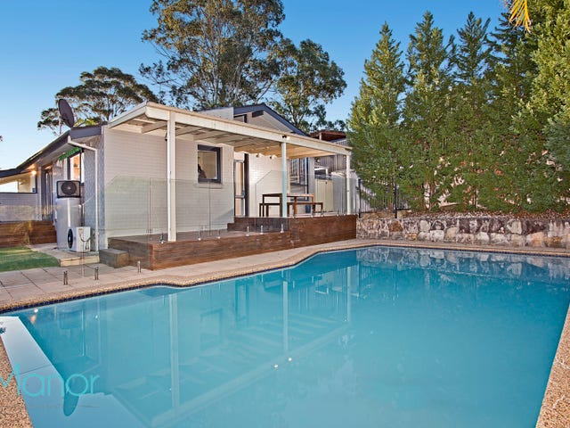 33 Brucedale Drive, Baulkham Hills, NSW 2153