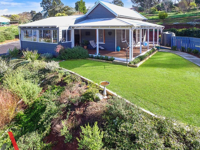 3 West Blackwood Terrace, Bridgetown, WA 6255