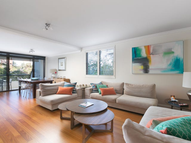 5/66 Bent Street, Neutral Bay, NSW 2089