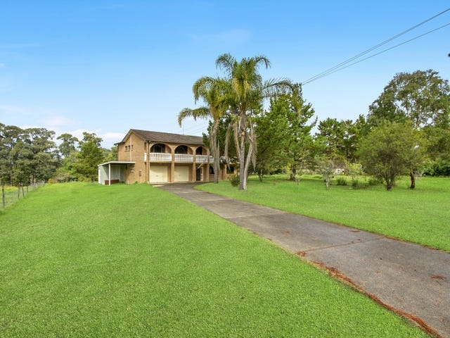 338 Blaxlands Ridge Road, Blaxlands Ridge, NSW 2758