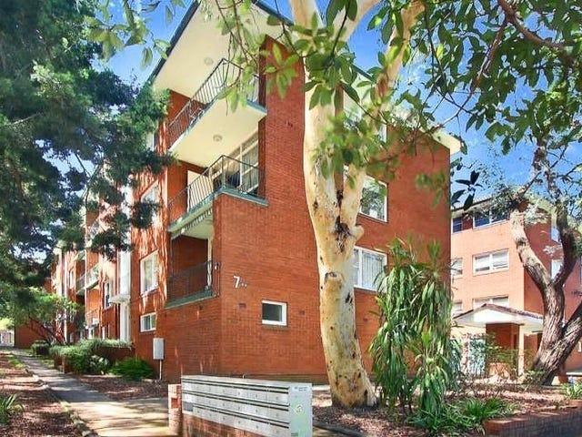 24/7 Everton Road, Strathfield, NSW 2135