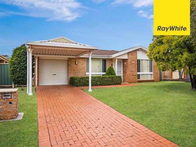43 Shinnick Drive, Oakhurst, NSW 2761
