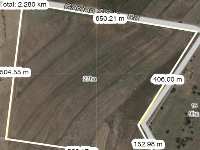2 Gordon Smith Road, Goombungee, Qld 4354