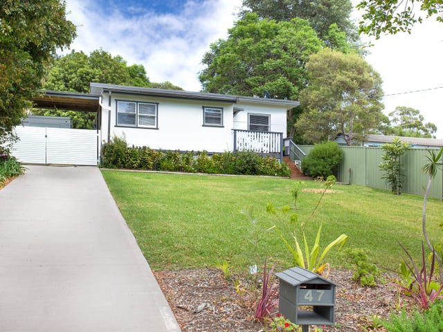 47 Wattle Street, Fishermans Paradise, NSW 2539