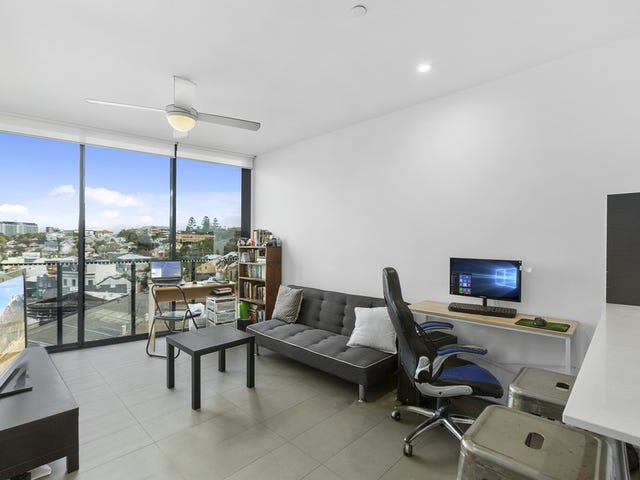 908/10 Trinity Street, Fortitude Valley, Qld 4006