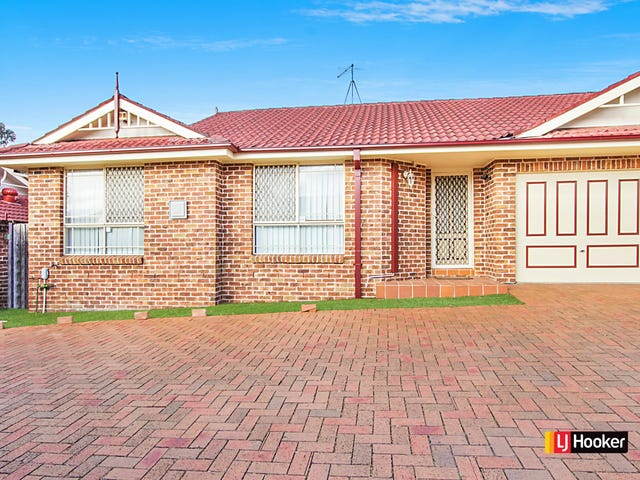 3/211 Old Windsor Road, Northmead, NSW 2152