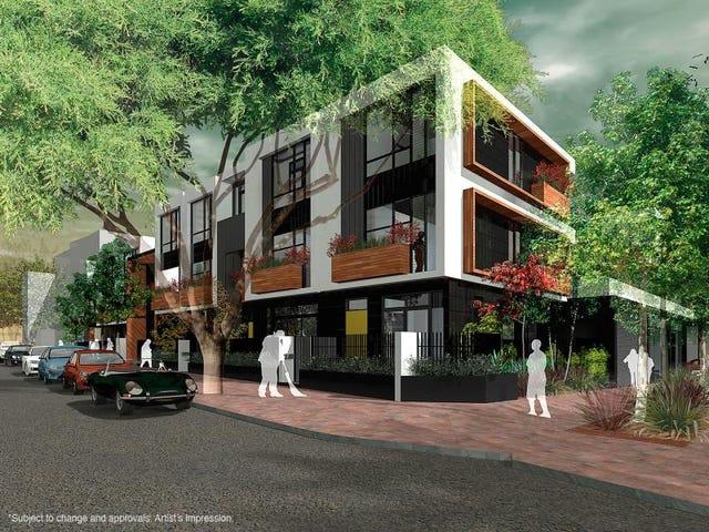 24-28 Gordon Street, Paddington, NSW 2021