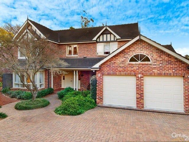 57 Ulundri Drive, Castle Hill, NSW 2154