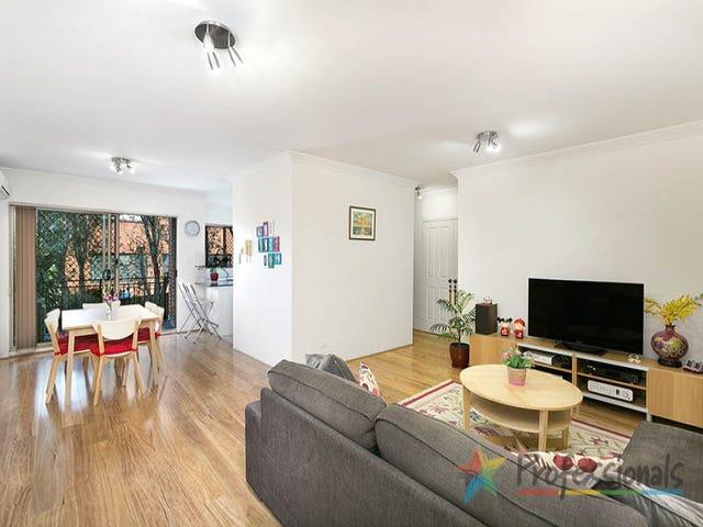 8/26 Shaftesbury Street, Carlton, NSW 2218