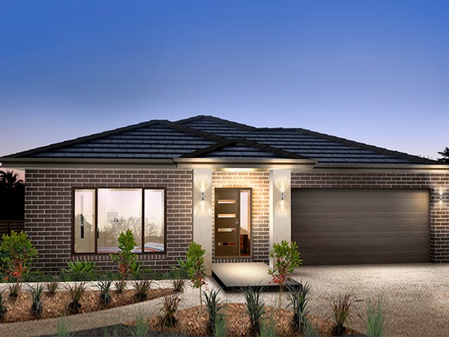 Lot 16 395 Berwick-Cranbourne Rd, Clyde North, Vic 3978