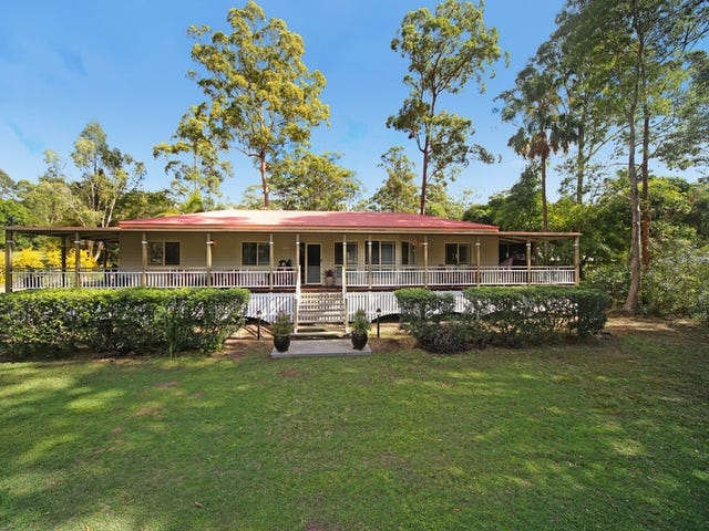 10 Jaggers Court, Tinbeerwah, Qld 4563