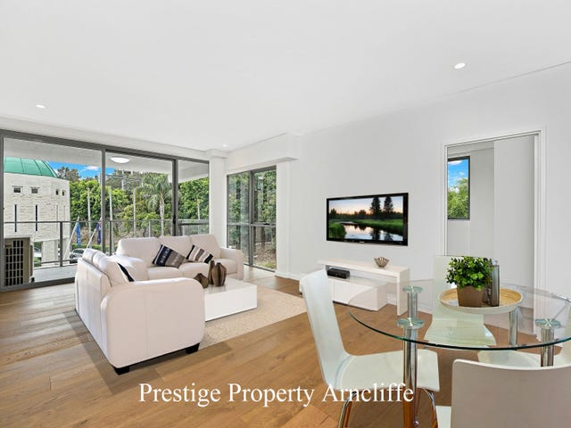 113/7 Wollongong Rd, Arncliffe, NSW 2205