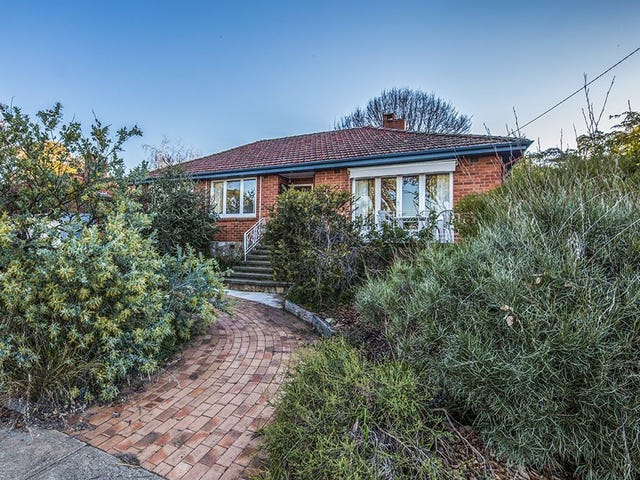 25 Miller Street, O'Connor, ACT 2602