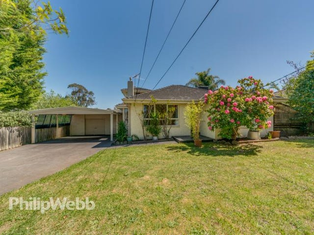 60 Sunbeam Avenue, Ringwood East, Vic 3135